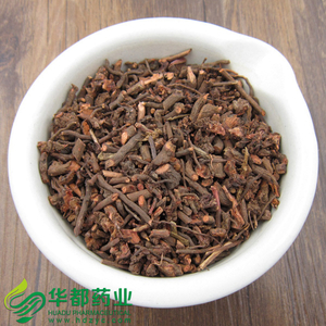 Indian Madder Root / 茜草 / Qian Cao