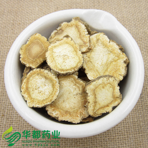 Dahurian Angelica Fruit / 白芷(河北) / Bai Zhi